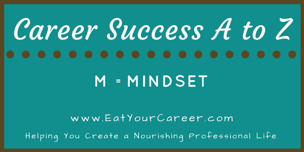 Career Success-M-Mindset