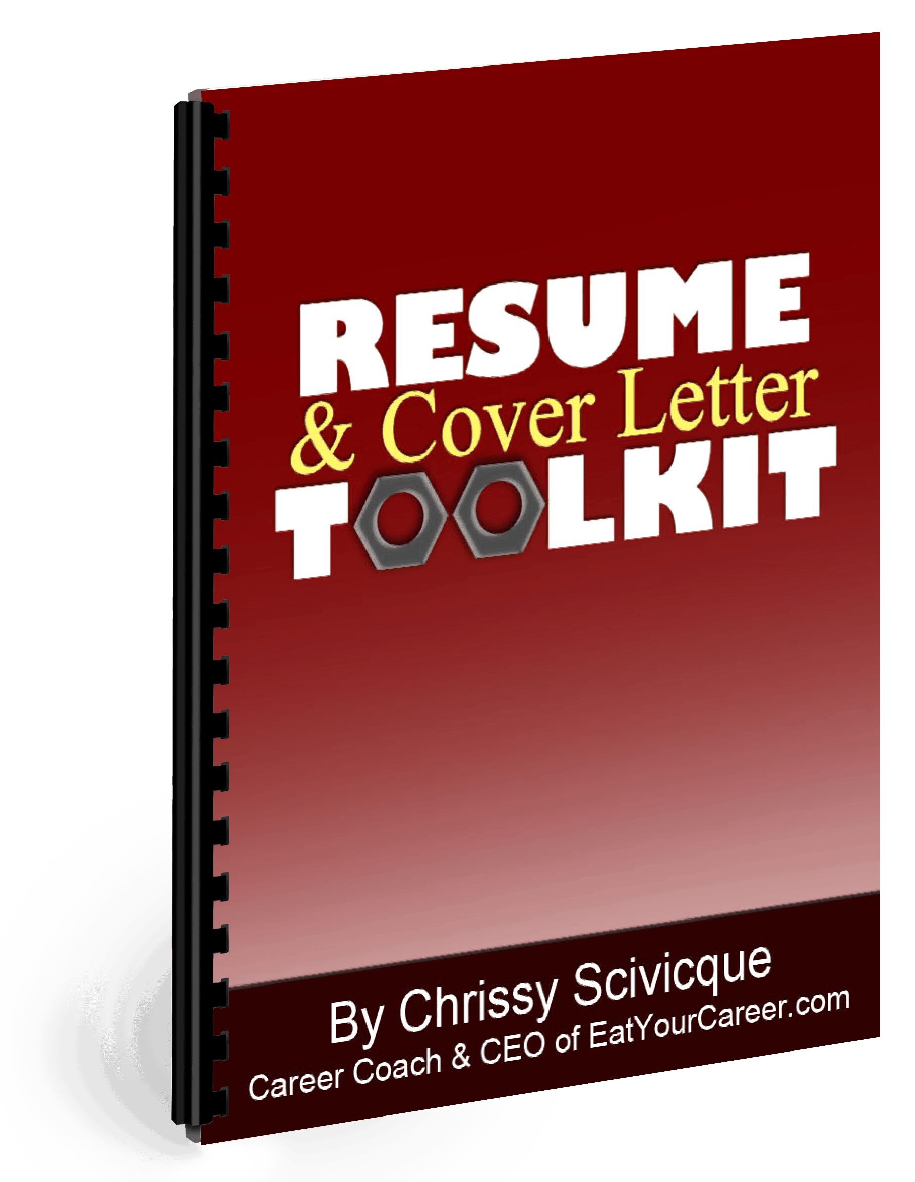 Resume & Cover Letter Toolkit - Eat Your Career