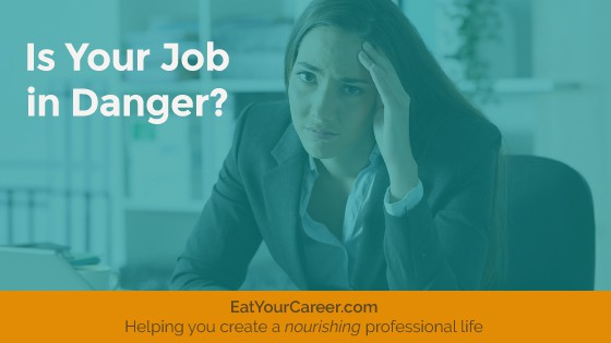 Is Your Job in Danger?